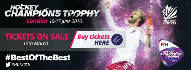 Men's Champions Trophy image