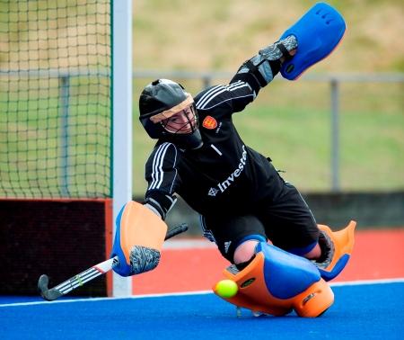 Maddie Hinch england hockey