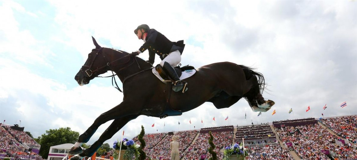 12 Equestrian Riders Selected For Rio 2016 Team Gb The
