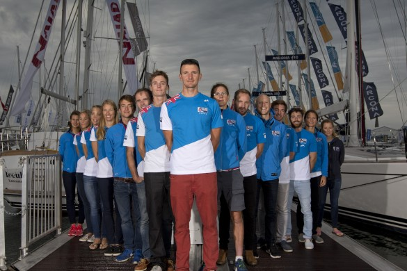 20150916 Copyright onEdition 2015©  Free for editorial use image.  Team GB opens the Southampton Boat Show on Press Day.  The 16-25 September 2016 marks a unique date in the boating calendar, the 48th Southampton Boat Show. The festival of boating, will host over 131 boat debuts; close to 600 exhibiting brands Ð 27 of which are new for 2016 and hundreds of boats on display, including 330 on the ShowÕs stunning Marina, powered by Kube, which is one of EuropeÕs largest purpose-built marinas with over 2km of pontoons. Ê Throughout the Show, visitors can marvel at boats ranging from £300 Stand Up Paddleboards to aspirational multi-million pound luxury yachts. The wide variety of attractions this year include the Artemis tall ship; The Festival Stage, powered by Datatag and the COMPASS scheme, which will feature fashion shows and live music; the Royal Navy Parachute Display Team; spectacular air displays from two Spitfire & Hurricane aircrafts and MarlinÕs Charity Mission. Ê There are plenty of ways to get out on the water at the Show with On The WaterÕs Get Afloat Ð a way for 8-16 year olds to learn about boating and watersports for free; On The WaterÕs Try-a-Boat Ð which gives visitors unique experiences onboard the latest RIBs and luxury yachts; Bumper Boats, sponsored by Sunseeker in support of Macmillan Cancer Trust Ð suitable for children aged 3-13; Wet Wheels - a 9m Cheetah Catamaran that has been specially adapted for wheelchair access; the Suzuki RIB Experience which offers a fantastic chance to get out on the water in a 7.8m RIB; the Global Challenges Sailing Experience on board a 72ft Round the World Ocean Race Yacht and the luxurious Platinum Experience ticket package which includes a trip out on a luxury motor yacht. Ê Special events during the 10-day event include Careers Day when the Show will be putting on activities to promote marine careers and apprenticeships; Ladies Day, sponsored by Irwin Mitchell, to celebrate the women leading the world of sailing and working in the marine industry; a Guinness World Record Attempt which will attempt to break the Guinness World Record for the ÔLargest human image of a boatÕ; the Battle of the Classes Pursuit Race and Honda RYA Youth RIB Championship National Final.  This image has been supplied by onEdition and must be credited onEdition. The author is asserting his full Moral rights in relation to the publication of this image. All rights reserved. Rights for onward transmission of any image or file is not granted or implied. Changing or deleting Copyright information is illegal as specified in the Copyright, Design and Patents Act 1988. If you are in any way unsure of your right to publish this image please contact onEdition on 0845 900 2 900 or email Info@onEdition.com20150916 Copyright onEdition 2015©  Free for editorial use image.  The British Sailing Team at the Southampton Boat Show on Press Day.  The 16-25 September 2016 marks a unique date in the boating calendar, the 48th Southampton Boat Show. The festival of boating, will host over 131 boat debuts; close to 600 exhibiting brands Ð 27 of which are new for 2016 and hundreds of boats on display, including 330 on the ShowÕs stunning Marina, powered by Kube, which is one of EuropeÕs largest purpose-built marinas with over 2km of pontoons. Ê Throughout the Show, visitors can marvel at boats ranging from £300 Stand Up Paddleboards to aspirational multi-million pound luxury yachts. The wide variety of attractions this year include the Artemis tall ship; The Festival Stage, powered by Datatag and the COMPASS scheme, which will feature fashion shows and live music; the Royal Navy Parachute Display Team; spectacular air displays from two Spitfire & Hurricane aircrafts and MarlinÕs Charity Mission. Ê There are plenty of ways to get out on the water at the Show with On The WaterÕs Get Afloat Ð a way for 8-16 year olds to learn about boating and watersports for free; On The WaterÕs Try-a-Boat Ð which gives visitors unique experiences onboard the latest RIBs and luxury yachts; Bumper Boats, sponsored by Sunseeker in support of Macmillan Cancer Trust Ð suitable for children aged 3-13; Wet Wheels - a 9m Cheetah Catamaran that has been specially adapted for wheelchair access; the Suzuki RIB Experience which offers a fantastic chance to get out on the water in a 7.8m RIB; the Global Challenges Sailing Experience on board a 72ft Round the World Ocean Race Yacht and the luxurious Platinum Experience ticket package which includes a trip out on a luxury motor yacht. Ê Special events during the 10-day event include Careers Day when the Show will be putting on activities to promote marine careers and apprenticeships; Ladies Day, sponsored by Irwin Mitchell, to celebrate the women leading the world of sailing and working in the marine industry; a Guinness World Record Attempt which will attempt to break the Guinness World Record for the ÔLargest human image of a boatÕ; the Battle of the Classes Pursuit Race and Honda RYA Youth RIB Championship National Final.  This image has been supplied by onEdition and must be credited onEdition. The author is asserting his full Moral rights in relation to the publication of this image. All rights reserved. Rights for onward transmission of any image or file is not granted or implied. Changing or deleting Copyright information is illegal as specified in the Copyright, Design and Patents Act 1988. If you are in any way unsure of your right to publish this image please contact onEdition on 0845 900 2 900 or email Info@onEdition.com